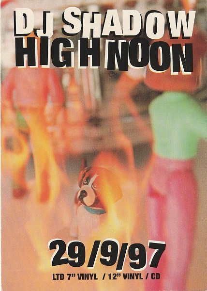 High Noon (Front)
