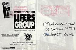 Lifers Group (Back)