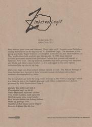 Zimbabwe Legit Page 1