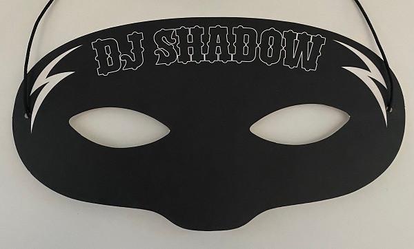 3 Freaks Mask (Front)