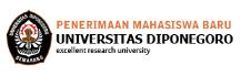 Kesempatan Mahasiswa Baru UNDIP