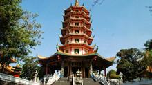 Wisata Semarang - Pagoda Avalokitesvara
