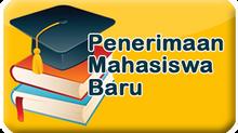 Penerimaan Mahasiswa Baru Universitas Diponegoro