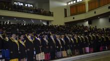 Wisuda Universitas Diponegoro Ke - 136