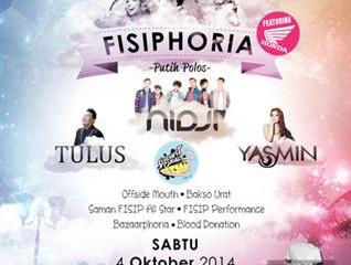 Fisiphoria 2014