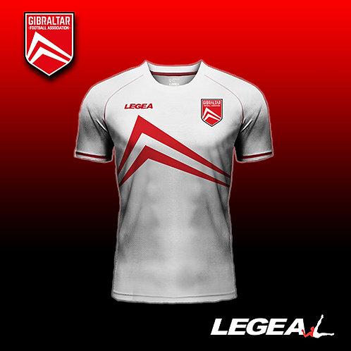 Gibraltar Away Shirt