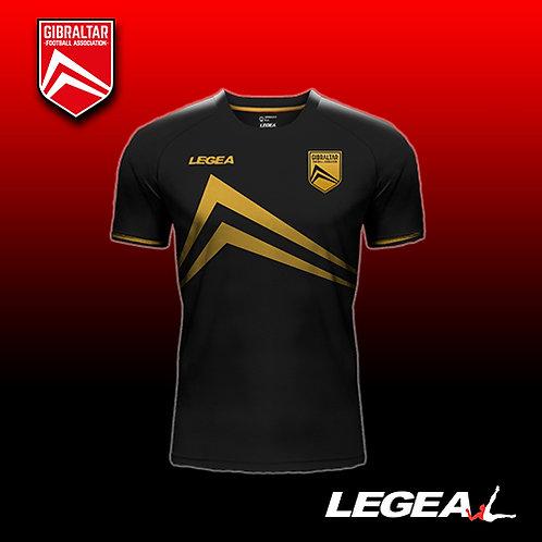 Gibraltar Third Shirt
