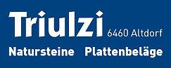 Logo Triulzi 6460 Altdorf
