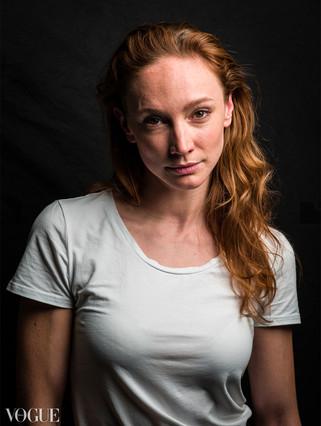 Lara Marian