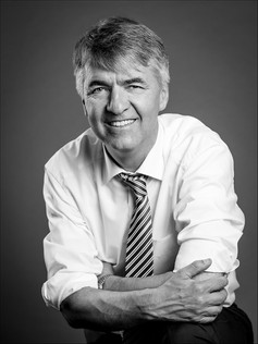 Alec von Graffenried, Berner Stadtpräsident