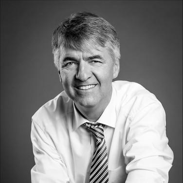 Alec von Graffenried Berner Stadtpräsident