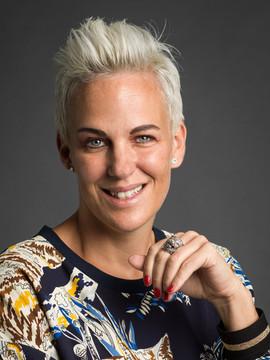 Nadine Borter, Unternehmerin