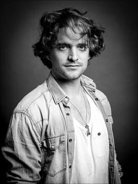 Raphael Tschudi, Schauspieler