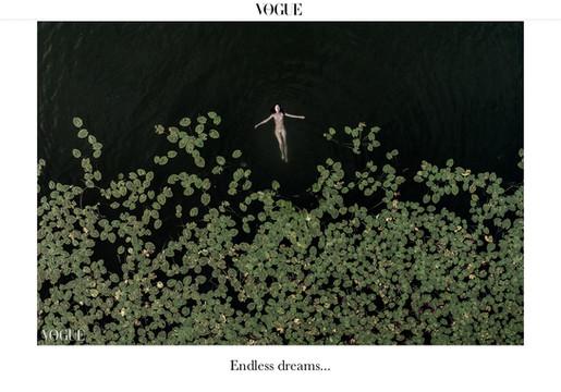 Endless dreams...