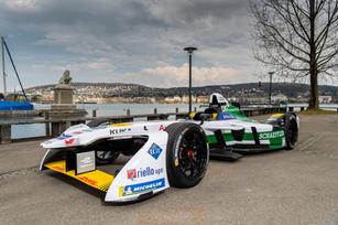 Audi Formel E