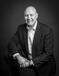 Anton Gäumann, Migros Aare Boss