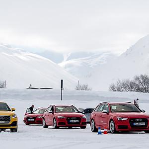 Audi Race & Ski experience2
