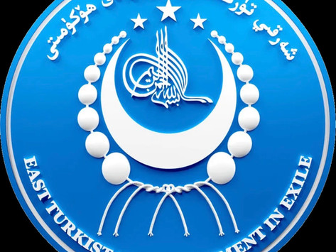 Muslims Demand Biden Apology   A Message From The East Turkistan Government In Exile