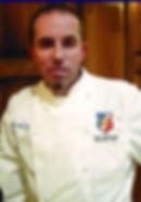 Chef Alain Eigenmann