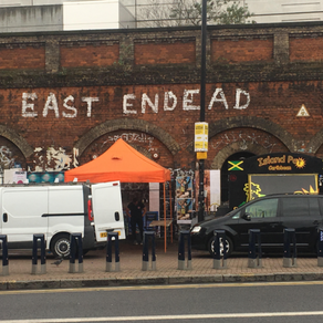 East (Dead)End