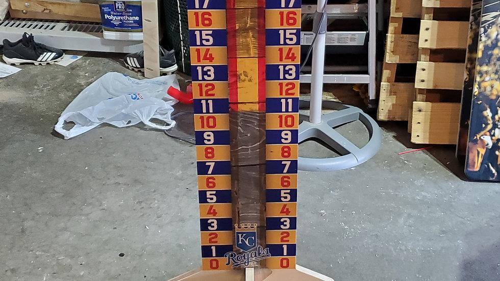Scoreboard Tower