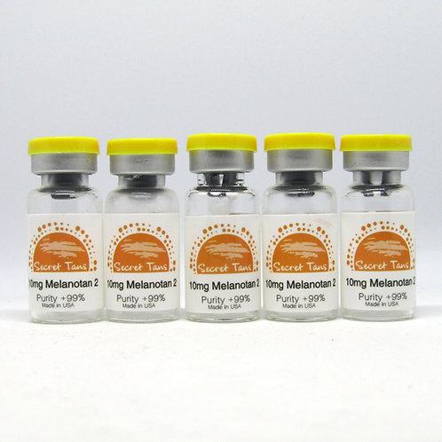 5 Vials (50mg)