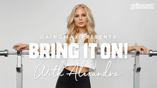Gainomax – Bring it on!