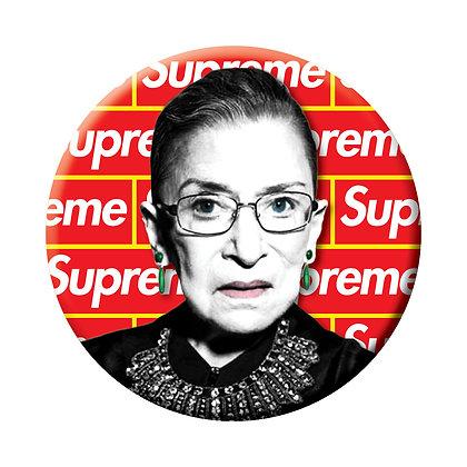 RBG Supreme Magnet