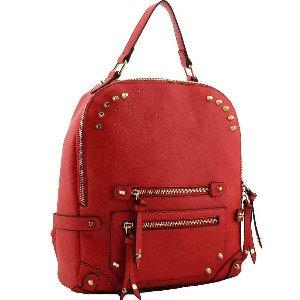 Yetta fashion Designer Backpack