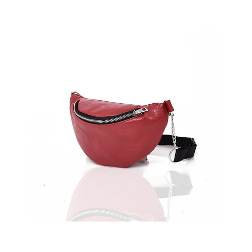 Aria Bumbag Red
