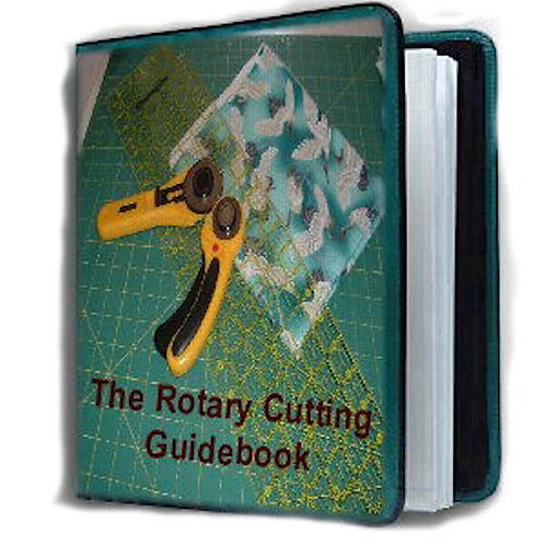 The Rotary Cutter Guidebook