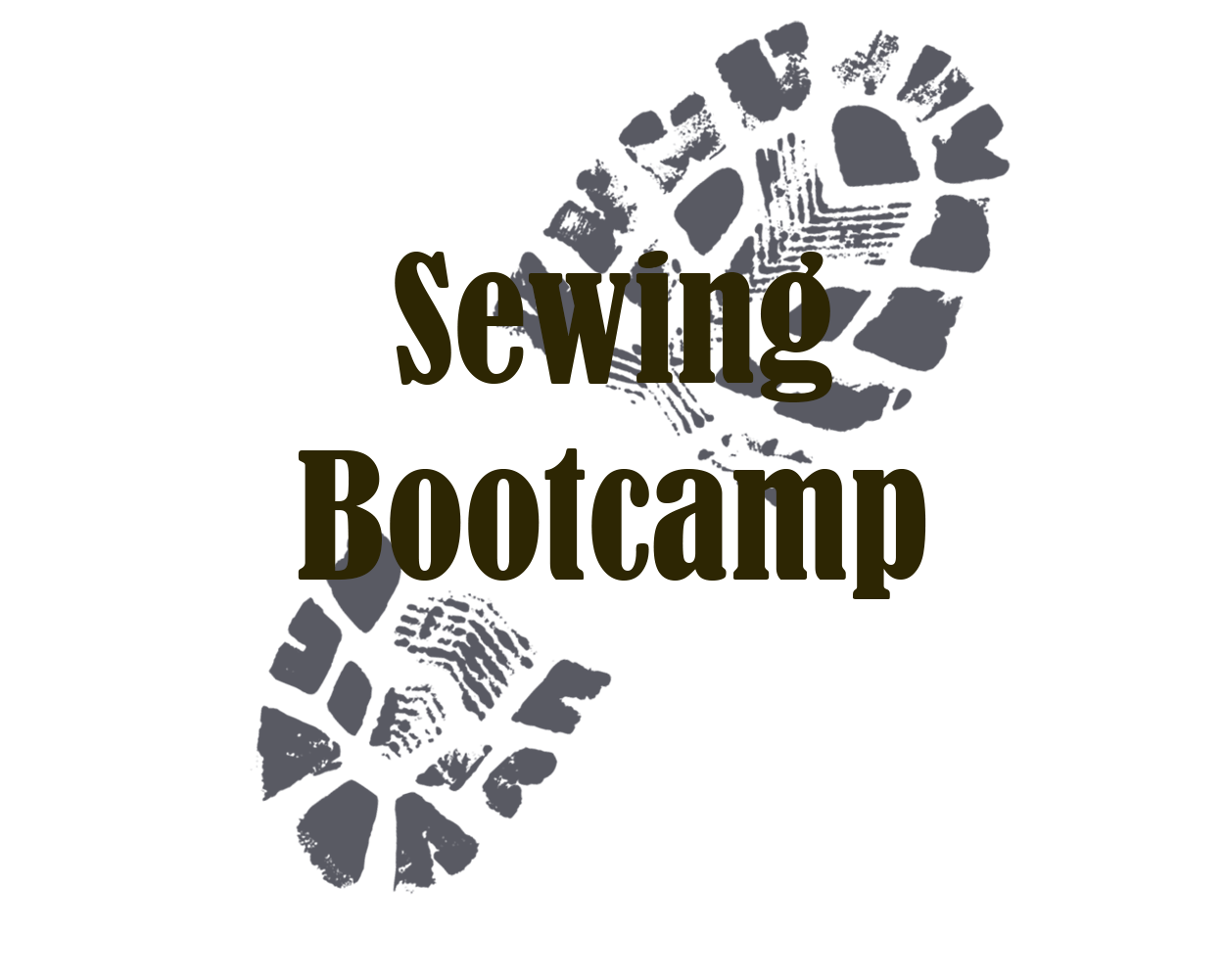 Sewing Bootcamp
