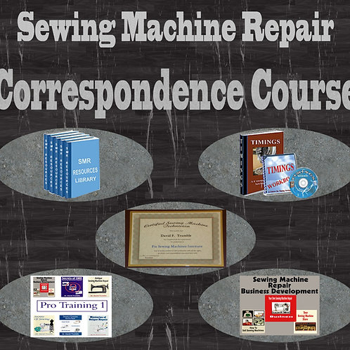 Correspondence Institute (18 DVD Set)