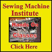 All Brand Sewing Machine Repair