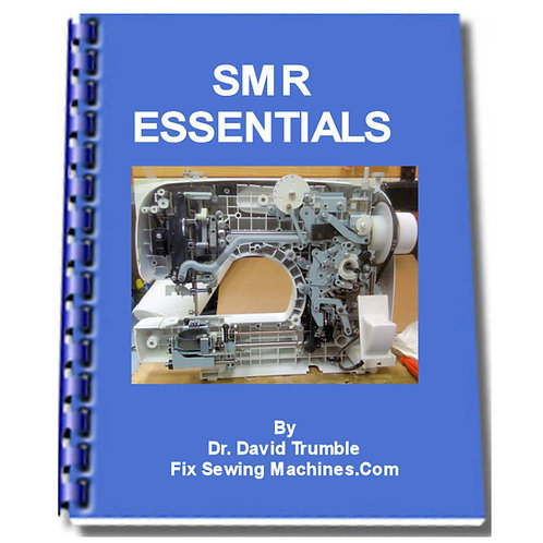 SMR Essentials (Physical Book)
