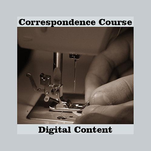 Digital Correspondence Course