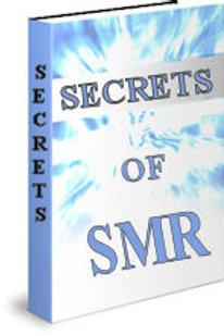 Secrets Of SMR  Spiral Bound Book