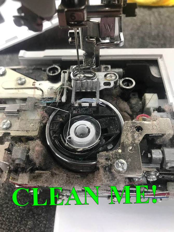 Clean Me - You Can Do It!