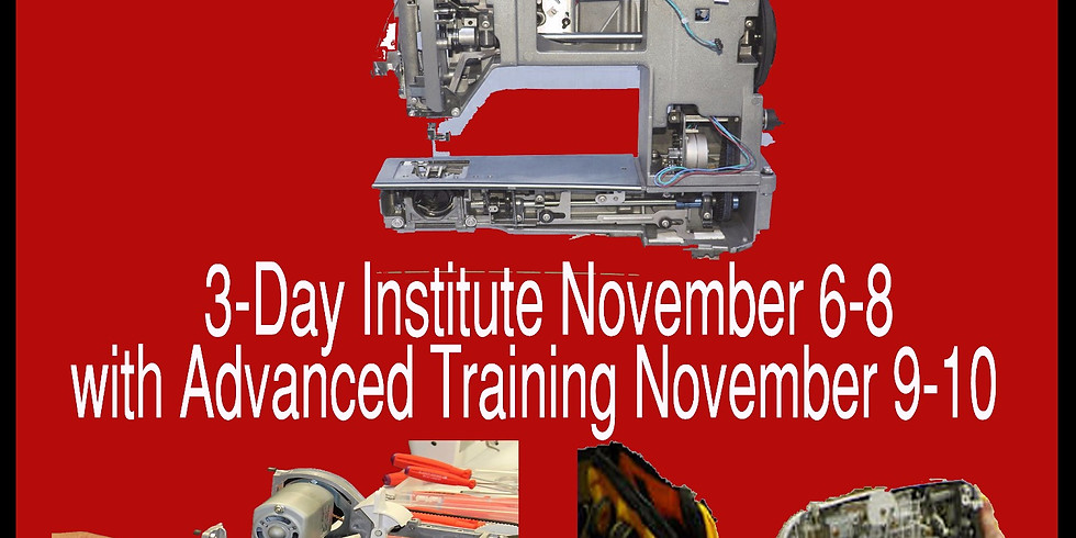 Live Institutes (3 Day & 2 Day Advanced) (1)