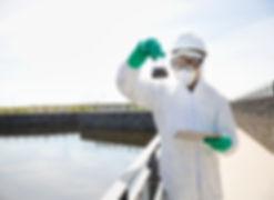 Trabajador ambiental