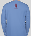 Strikeforce Sport Shirt - Long Sleeve Bl