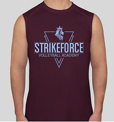 Strikeforce Muscle T - Maroone.PNG