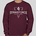 Strikeforce Signature Long Sleeve - Maro