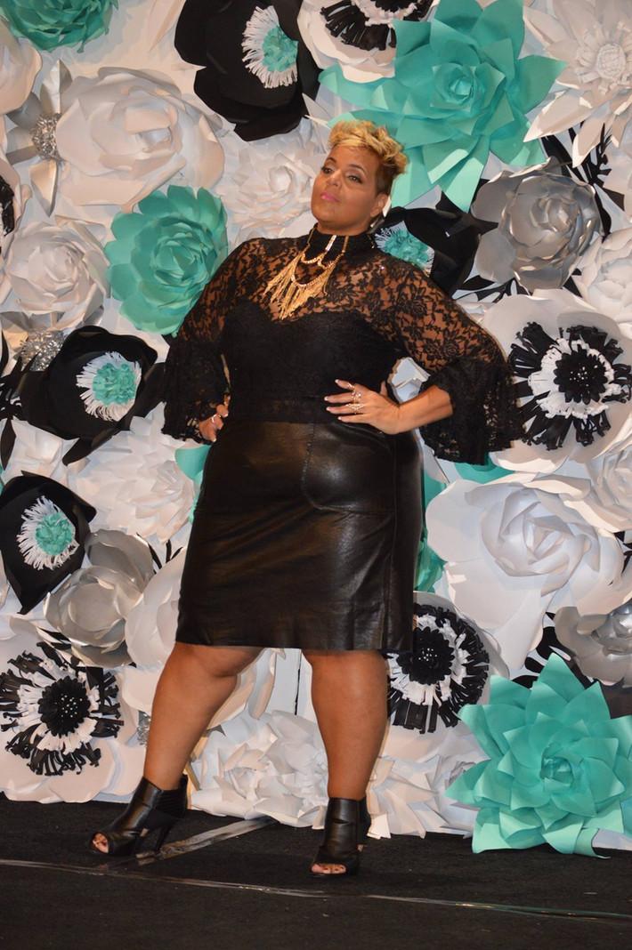 The Curvy Fashionista Expo