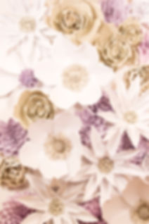 Lavender/Shimmer Mix Backdrop