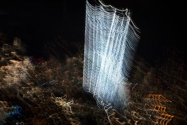 city swirls