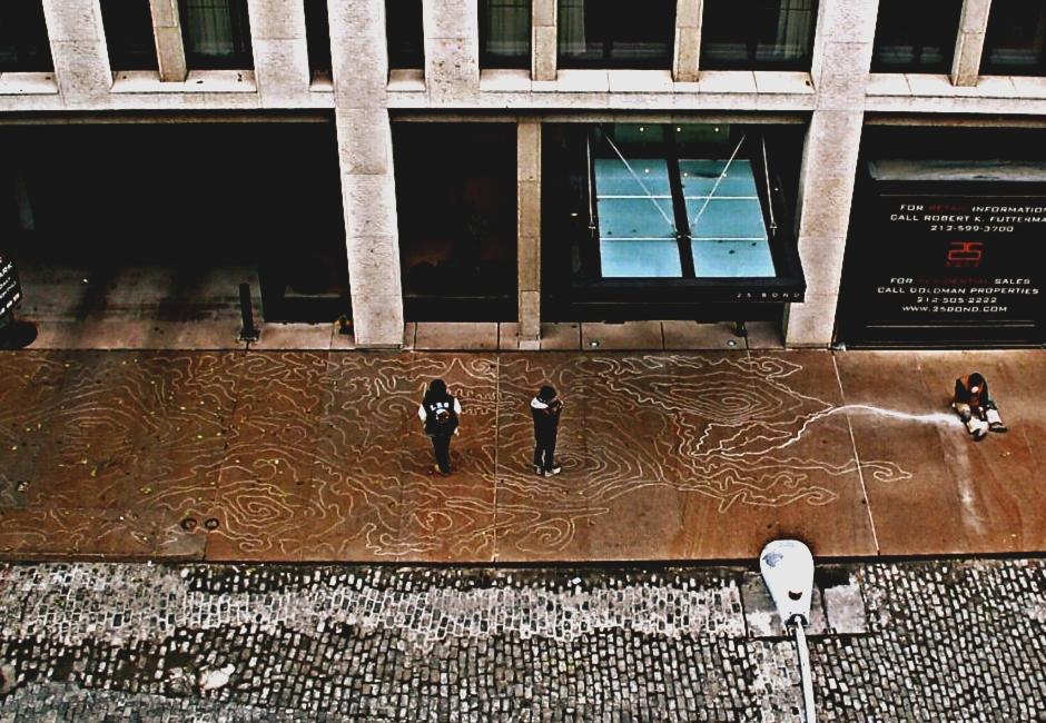 25 Bond Street, NY - 2008