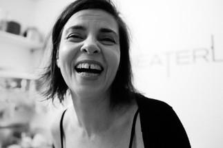 orietta laughs