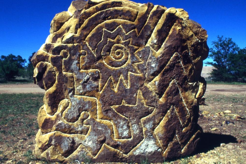 Santa Fe - 1991