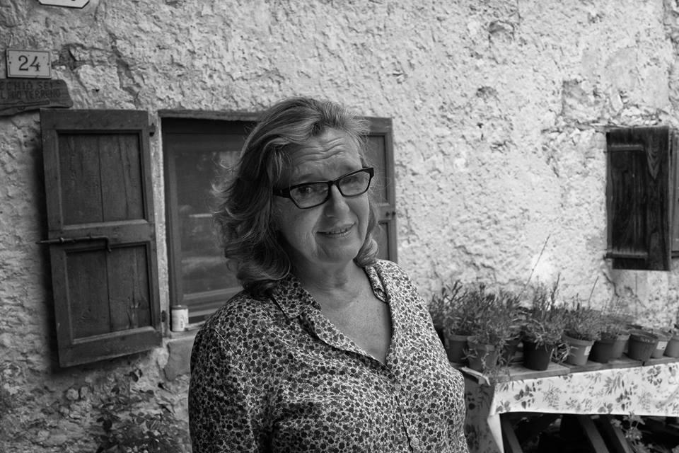 Barbara Ceschi a Santa Croce